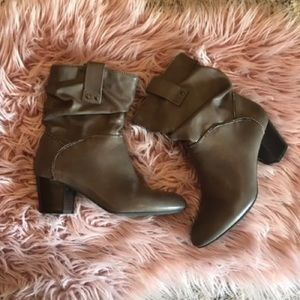 Shoes - New booties!